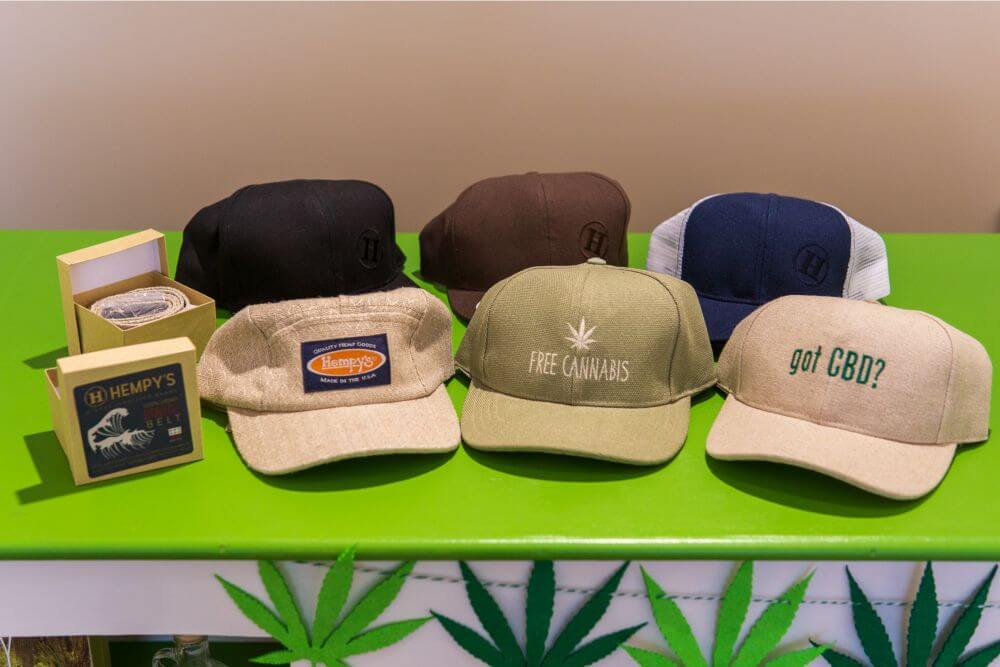 Hempys Hats